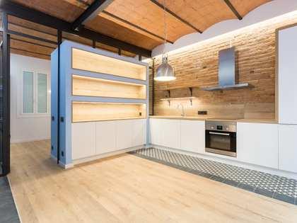 43m² Lägenhet till salu i Barceloneta, Barcelona
