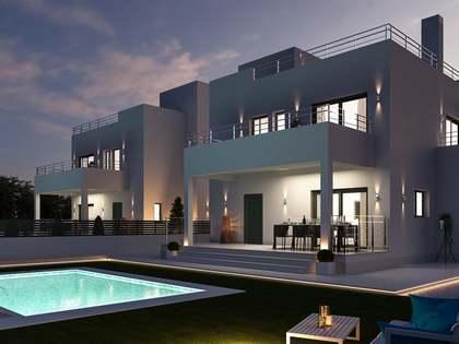 Huis / Villa van 176m² te koop in Alicante ciudad, Alicante