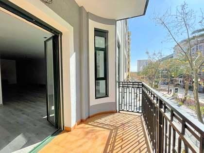 126m² Wohnung zum Verkauf in Alicante ciudad, Alicante
