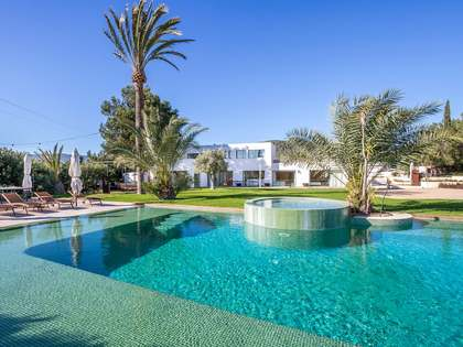 250m² House / Villa for sale in San José, Ibiza