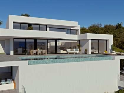 783m² House / Villa with 226m² terrace for sale in Cumbre del Sol