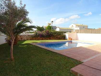 250m² House / Villa for sale in Ciudadela, Menorca
