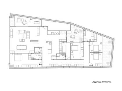 Appartement de 365m² a vendre à El Pla del Remei, Valence