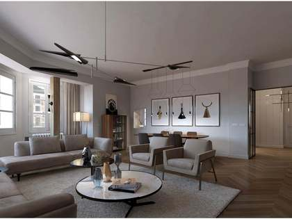 440m² Apartment for sale in Justicia, Madrid