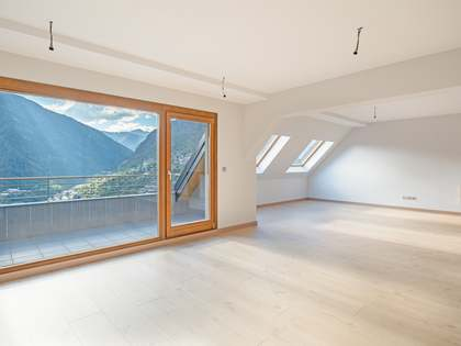 185 m² apartment with a terrace for sale in Andorra la Vella
