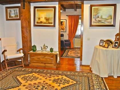 Appartamento di 151m² con giardino di 145m² in vendita a Grandvalira Ski area