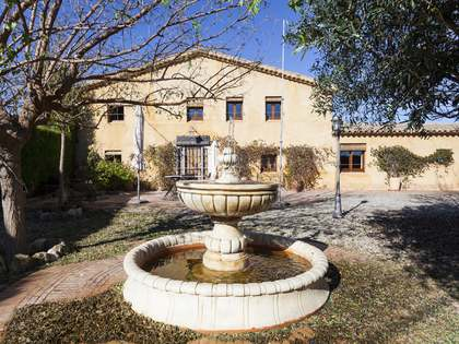 440 m² country house for sale in Penedès, Sitges