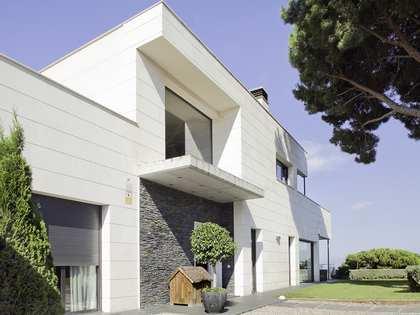 4-bedroom villa for sale in Sant Andreu de Llaveneres, Barcelona