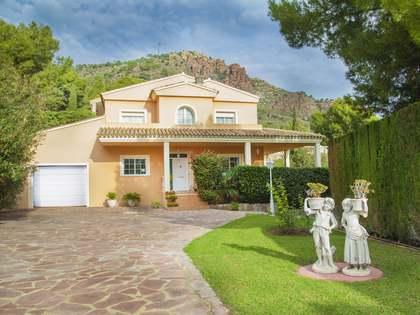 huis / villa van 208m² te koop in Monte Picayo, Valencia