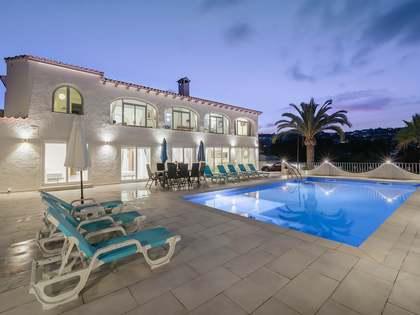 Casa / Villa di 270m² in vendita a Moraira, Costa Blanca