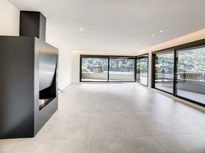 Appartement van 227m² te koop met 39m² terras in Escaldes