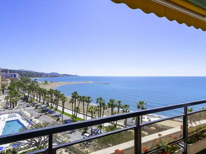139m² Apartment with 14m² terrace for sale in Centro / Malagueta