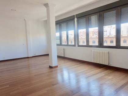 122 m² apartment for rent in Sant Francesc, Valencia