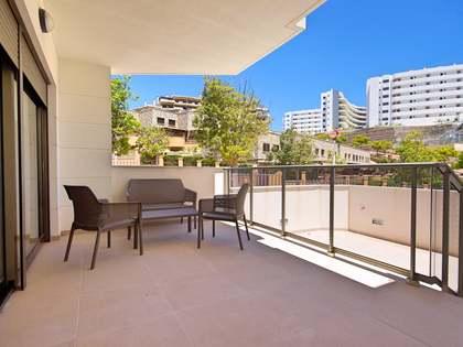 119m² House / Villa with 28m² terrace for sale in Alicante ciudad