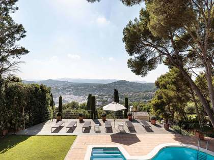 266 m² house for sale in Llafranc, Costa Brava