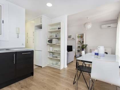 Piso de 77 m² en alquiler en Eixample Izquierdo, Barcelona