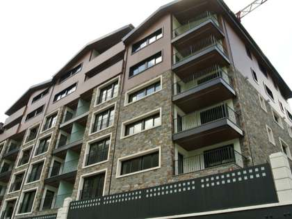 Residential building for sale in Andorra