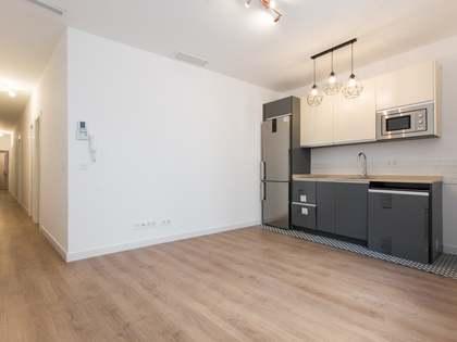 181m² Wohnung zum Verkauf in Cortes / Huertas, Madrid