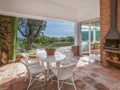 263 m² house for sale in Teià, Maresme