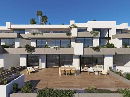 343m² Apartment for sale in La Sella, Costa Blanca