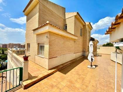 Casa / Vil·la de 303m² en venda a Alicante ciudad, Alicante