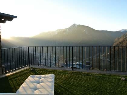 190m² House / Villa with 230m² terrace for sale in Andorra la Vella