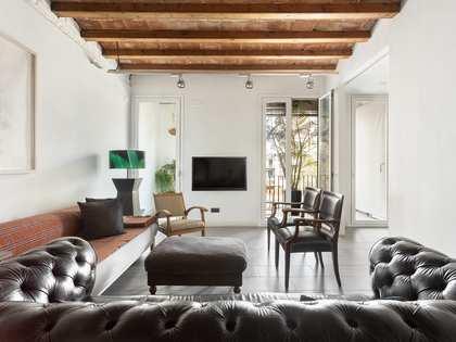 appartement van 128m² te koop met 12m² terras in Eixample Links