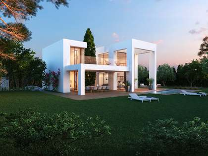 201m² House / Villa with 109m² terrace for sale in Jávea
