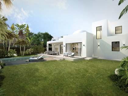 Huis / Villa van te koop in Nueva Andalucía, Costa del Sol