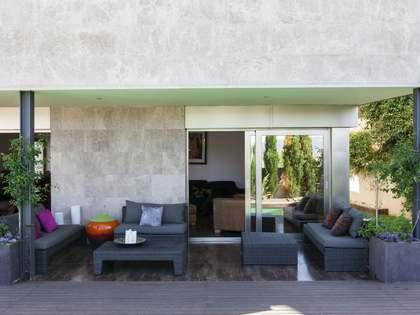Casa / Vil·la de 442m² en venda a Els Cards, Sitges