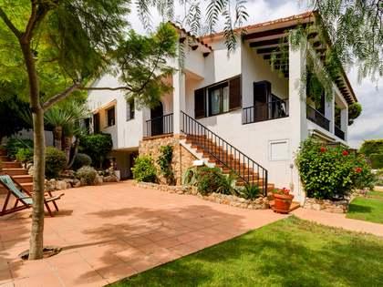 Casa / Villa di 409m² in vendita a Torredembarra, Tarragona
