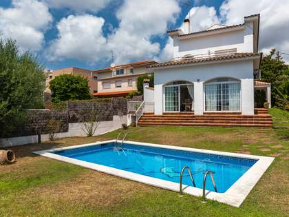 403m² House / Villa for sale in Alella, Maresme