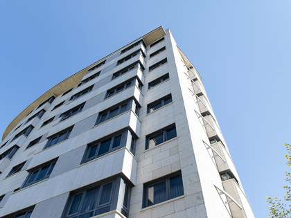 Pis de 113m² en venda a Vigo, Galicia