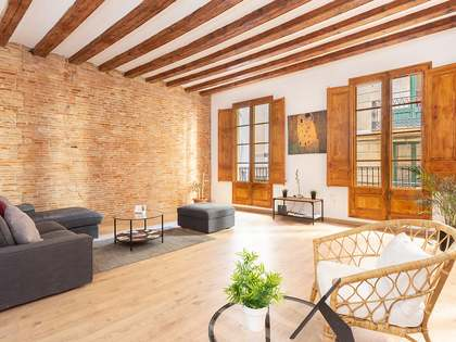 160m² apartment for sale in Gótico, Barcelona