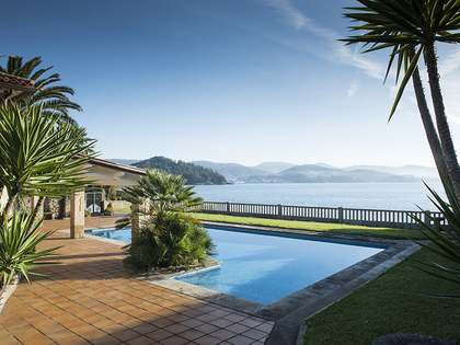 760m² Hus/Villa till salu i Pontevedra, Galicia