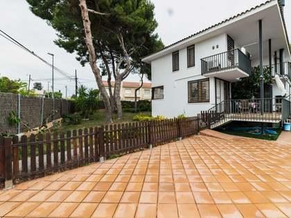 Casa de 289 m² en venta en Torredembarra