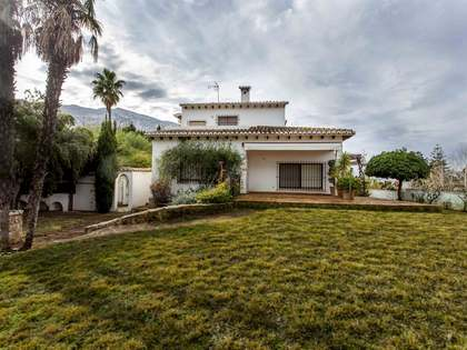 381 m² house for sale in Denia, Costa Blanca
