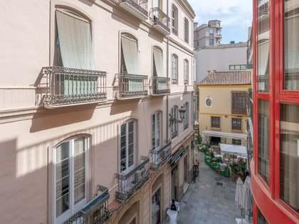 165m² Apartment for sale in Centro / Malagueta, Málaga