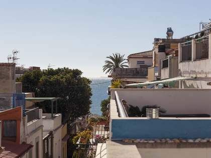 106m² Apartment with 26m² terrace for sale in Sitges Town
