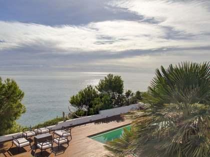 Casa / Villa de 551m² en venta en Eixample, Tarragona
