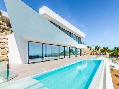 Casa / Vil·la de 560m² en venda a Moraira, Costa Blanca