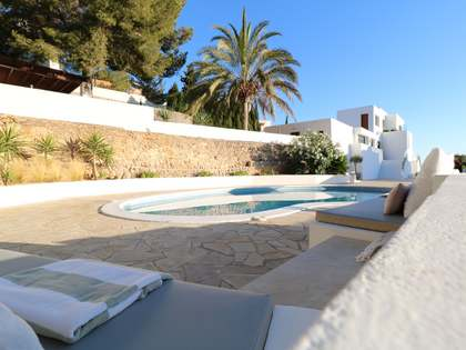 Villa de 255m² en venta en Ibiza ciudad, Ibiza