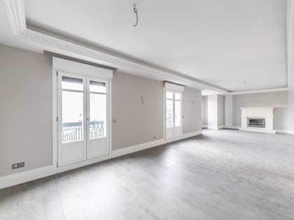 Apartment for sale in la Castellana, Madrid