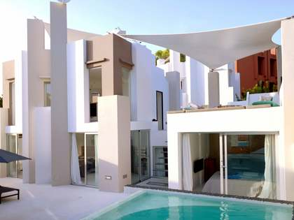 Huis / Villa van 146m² te koop in San José, Ibiza