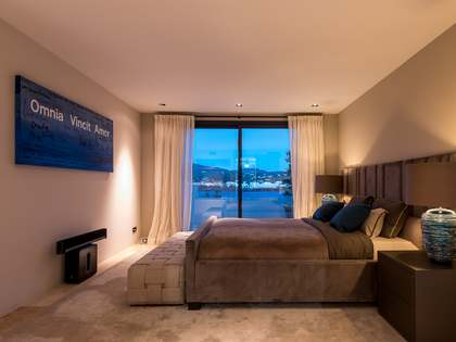 Casa / Vil·la de 330m² en venda a Ibiza ciutat, Eivissa