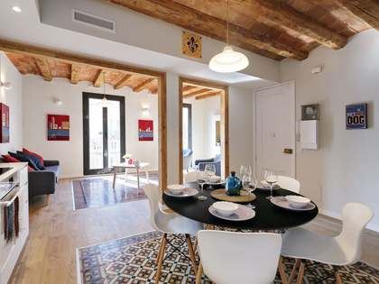 112m² Apartment for sale in Poble Sec, Barcelona