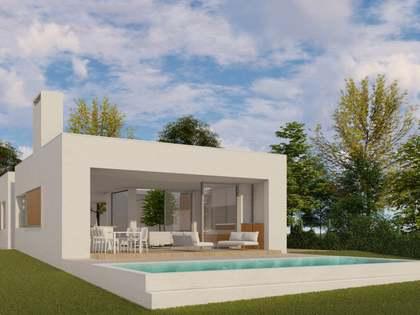 Huis / Villa van 150m² te koop met 20m² terras in S'Agaró Centro