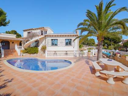 280m² House / Villa for sale in Jávea, Costa Blanca
