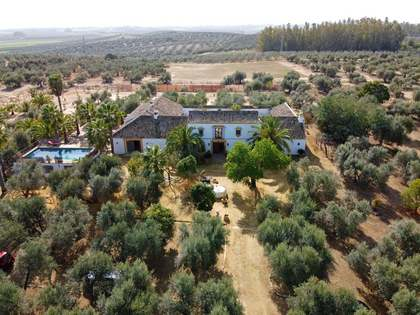 90,000m² Country house for sale in Sevilla, Spain