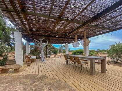 Casa / Vil·la de 223m² en venda a Formentera, Eivissa